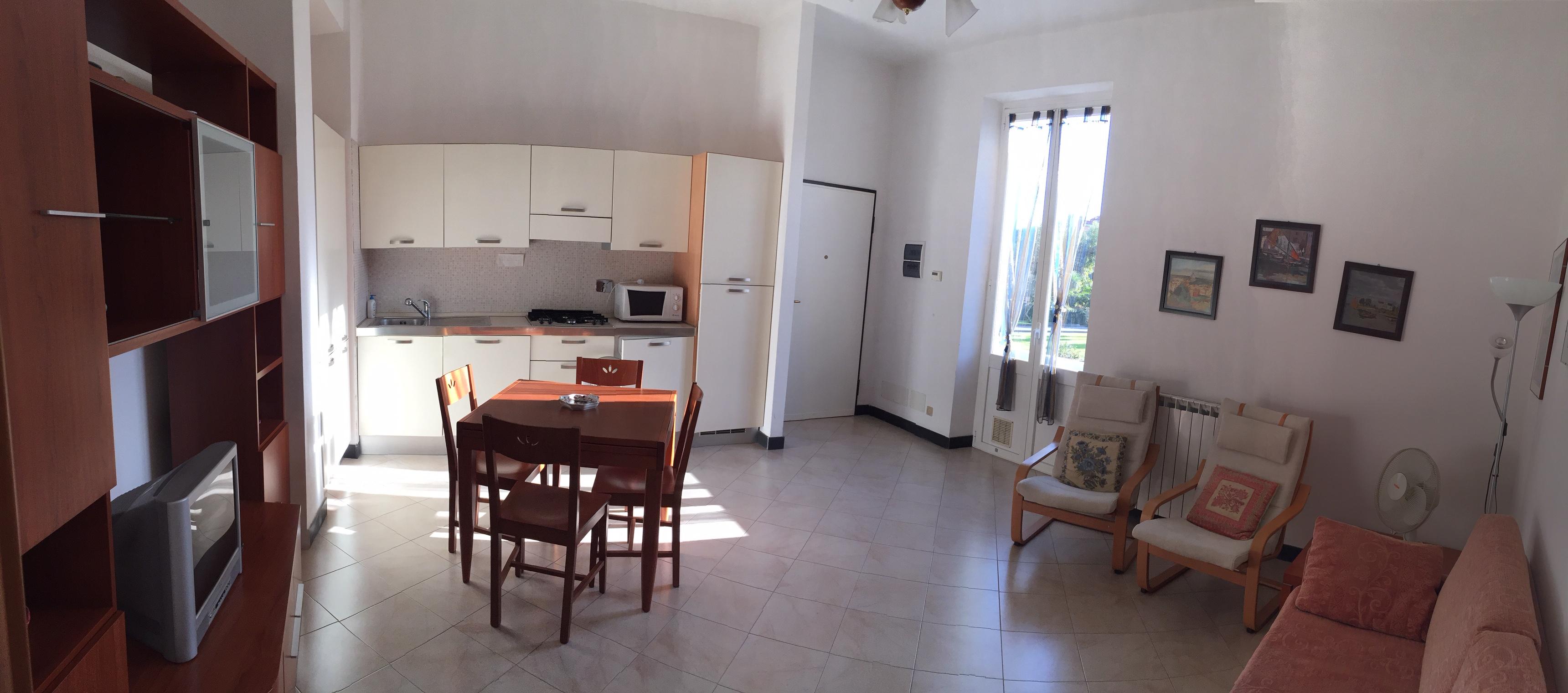 Appartamento Sestri Levante - Agenzia Immobiliare Baia del ...